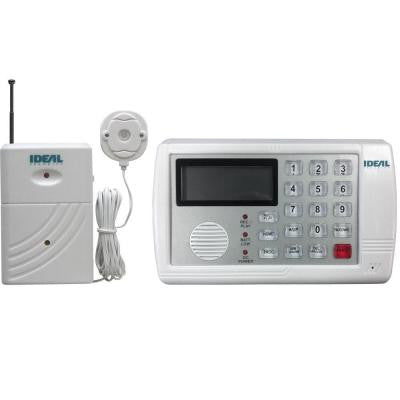 Wireless Water Alarm System with Auto-Dialer