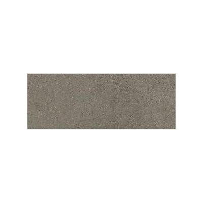 City View Downtown Nite 3 in. x 12 in. Porcelain Bullnose Floor and Wall Tile