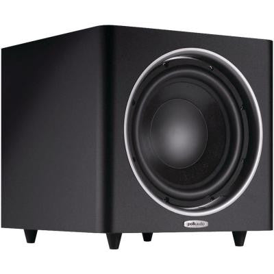 10 in. Subwoofer - Black