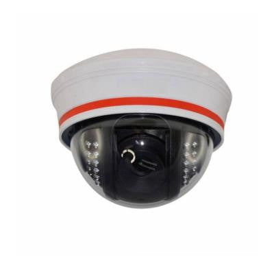 Wired Dome IP Indoor/Outdoor Camera