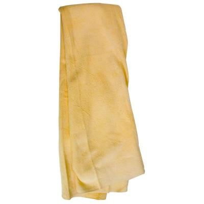 2 sq. ft. Genuine Leather Chamois