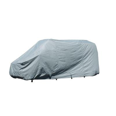 Globetrotter Class B RV Cover, Fits 23 to 24 ft.