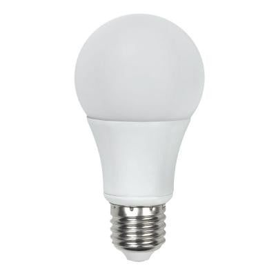 40W Equivalent Bright White A19 Dimmable LED Light Bulb