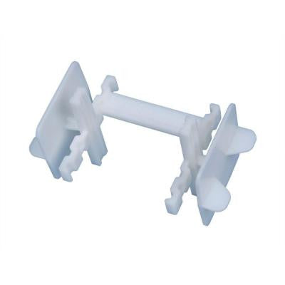 Veritru Mortar Spacer for Premiere Series Glass Block (24 per Bag)