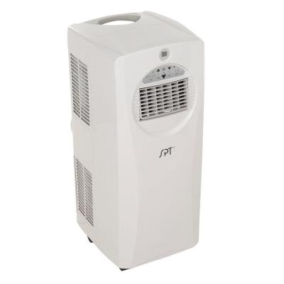 9,000 BTU Portable Air Conditioner with Heat