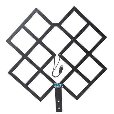 Cable Cutter HDTV Antenna