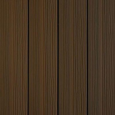 UltraShield 12 in. x 12 in. x 1 in. Quick Deck Outdoor Composite Decking Tile Sample in Spanish Walnut
