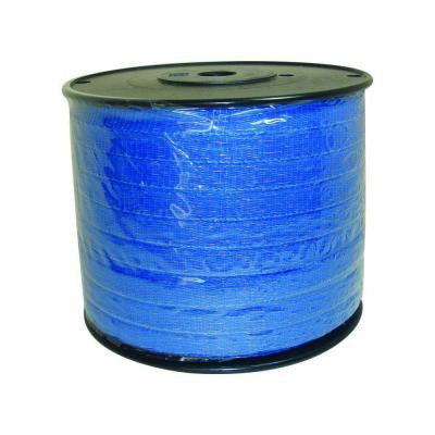 1/2 in. Blue Polytape