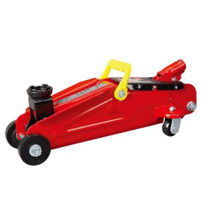 2-Ton Trolley Floor Jack