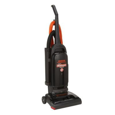 Commercial Guardsman 12 in. Bagged Upright Vacuum Cleaner