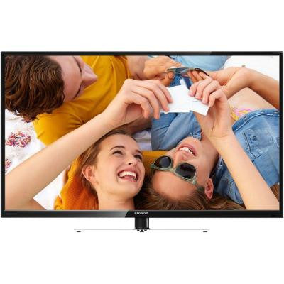 55 in. Widescreen Class LED 1080p 60Hz HDTV