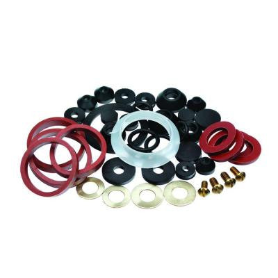 Faucet Washer Assortment