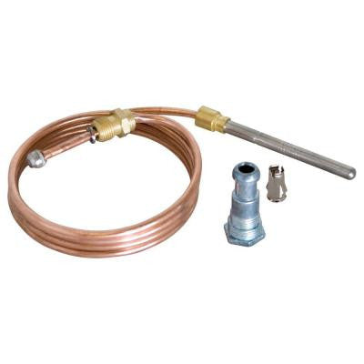 36 in. Thermocouples for Gas Water Heaters