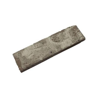 Little Cottonwood 7.625 in. x 2.25 in. x 0.5 in. Genuine Clay Thin Brick Sample (3-Piece)