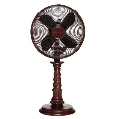 10 in. Raleigh Table Fan