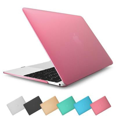 Hard Shell Case for MacBook12 - Pink