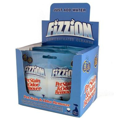 23 oz. 2-Refill Pet Stain and Odor Remover Tablet (Case of 6)