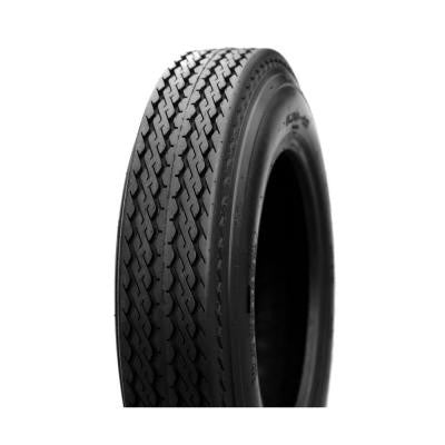 Highway Trailer 60 PSI 4.8 in. x 12 in. 4-Ply Tire
