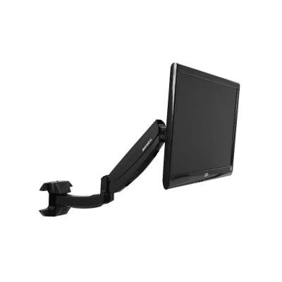 Deluxe Full Motion Swivel Wall Mount for 10 in. - 27 in. Computer Monitor Up to 11 lbs.