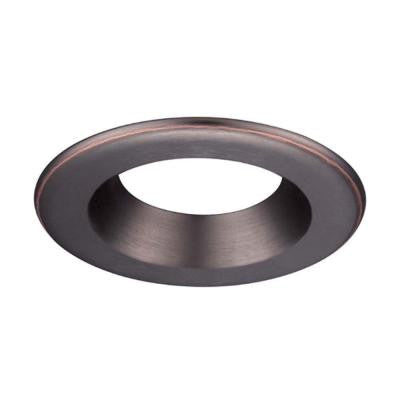 5 in. Bronze Recessed LED Trim Ring