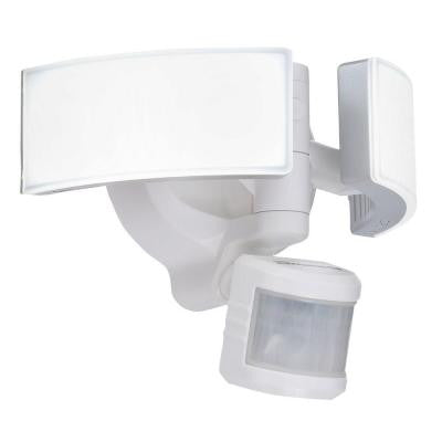 270° White Outdoor LED Bluetooth Motion Security Light
