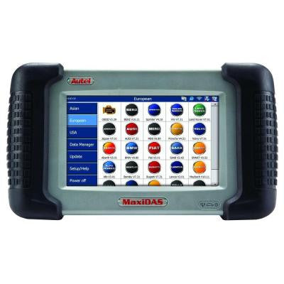 Automotive Diagnostic System