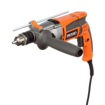 8.5-Amp 1/2 in. Heavy Duty Hammer Drill