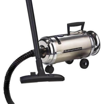 Pro Compact Canister Vacuum Cleaner