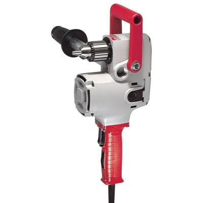 7.5-Amp 1/2 in. Hole Hawg Drill Kit with Case
