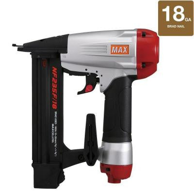 18-Gauge Brad Nailer to 1-3/8 in.