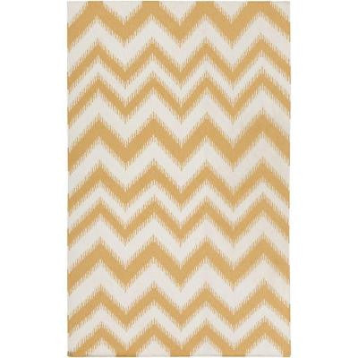 Frontier Gold 3 ft. 6 in. x 5 ft. 6 in. Indoor Area Rug