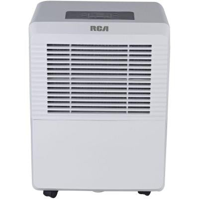 50-Pint Dehumidifier