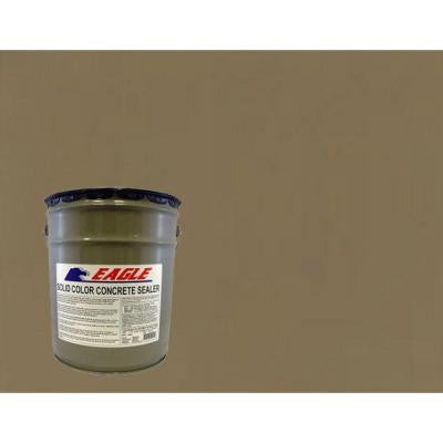 5 gal. Fresh Concrete Solid Color Solvent Based Concrete Sealer