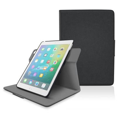 Orb 360 Folio System Case Cover for Apple iPad Air 2 (2014) - Black