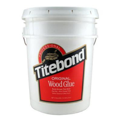 5 gal. Original Wood Glue