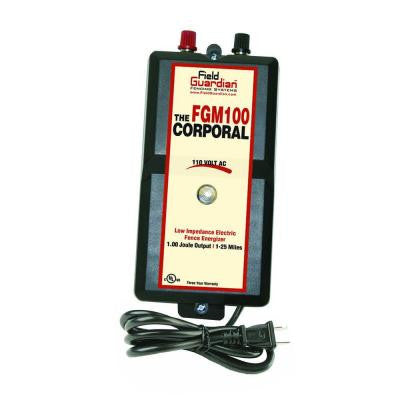 The Corporal - 1 Joule Energizer
