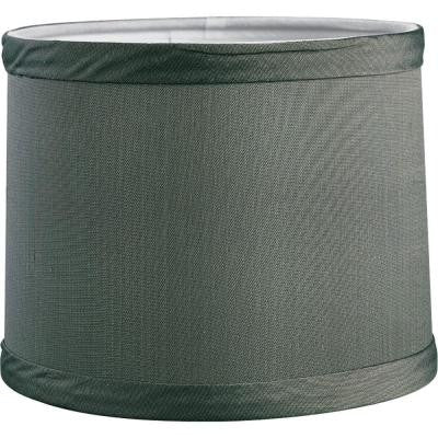 Roxbury Collection Blue-green Accessory Shade