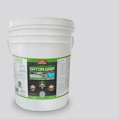 5-gal. Pacific Fog Anti-Skid Coating and Bonding Primer