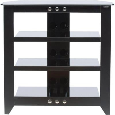 4-Shelf Audio Stand