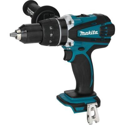 18-Volt LXT Lithium-Ion 1/2 in. Cordless Driver/Drill (Tool-Only)