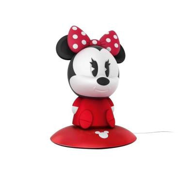 Disney SoftPals Minnie Integrated Portable LED Night Light (2-Pack)