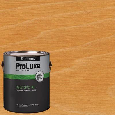 1-gal. Cedar Cetol SRD RE Exterior Wood Finish