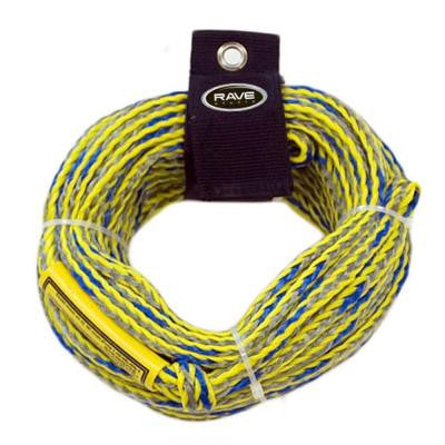 2-Rider Tow Rope