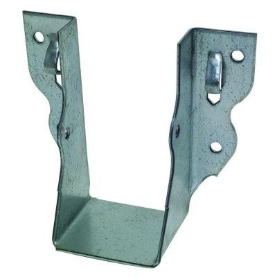 2 in. x 4 in. Face Mount Joist Hanger