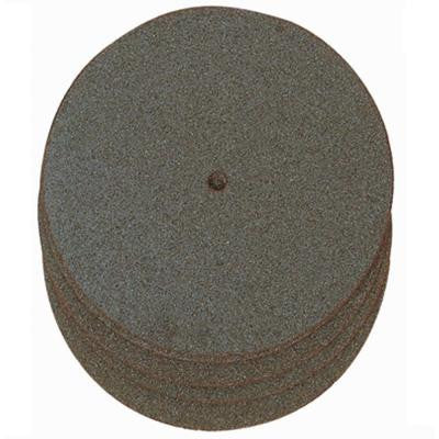 Corundum Cutting Discs (25-Piece)