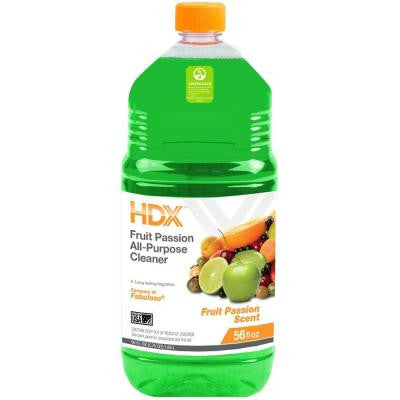 56 oz. Mixed Fruit All-Purpose Cleaner