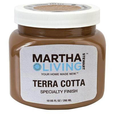 10 oz. Tamarind - Terra Cotta Paint