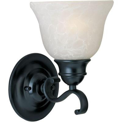 Linda 1-Light Wall Sconce