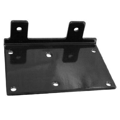 Flat Mount Plate for KT2000, KT2500, KT3000 Winches