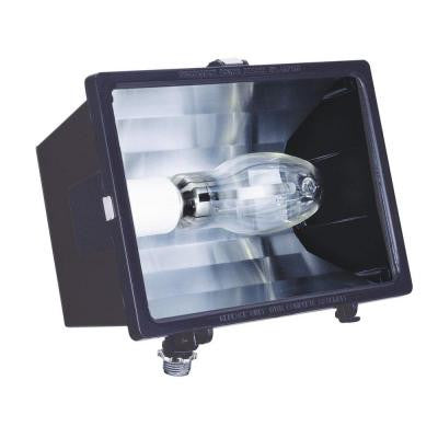 Outdoor High Pressure Sodium Bronze Micro Flood Light